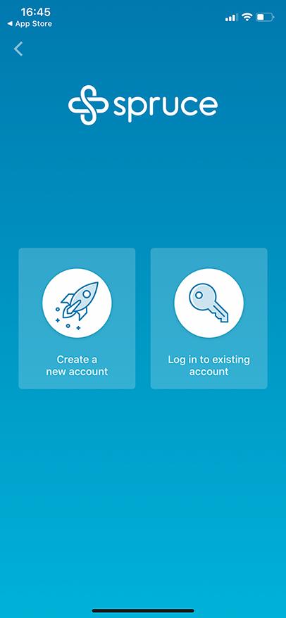 spurce-app-join-login